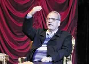 رئيس «القومى للمسرح»: وزيرة الثقافة تدعمنا بـ250 ألف جنيه.. وروتين «المالية» أخَّر تسلمنا للميزانية.. والمسابقة الرسمية تضم «20» عرضاً