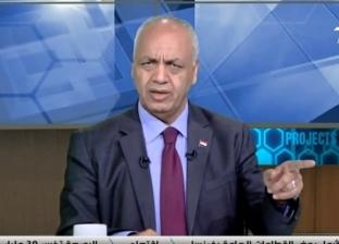 مصطفى بكري لقطر: أنتم أداة في يد الصهاينة لتفكيك السعودية