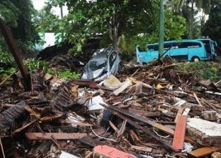 نيوزيلندا تحذر من تسونامي إثر زلزال عنيف