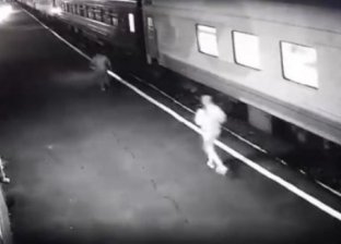 """حالتها خطيرة.. إصابة طالبة صماء عقب سقوطها من قطار """"طنطا - كفر الزيات"""""""