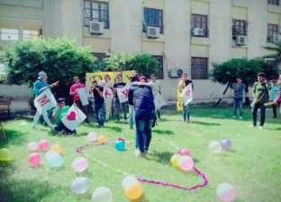 جامعة طنطا تطالب «المجلس الأعلى» بإعادة رجال «الداخلية» إلى «الحرم»