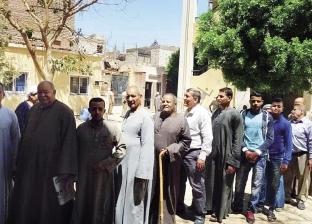 استفتاء بلا «إخوان».. والسلفيون والصوفية يلوِّحون بعلامة النصر