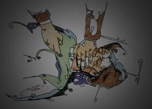 عصابة «عبده الحرامى» تخصصت فى النشل والسطو وتطورت إلى احتراف قتل كبار السن فى القاهرة على طريقة «ريا وسكينة»
