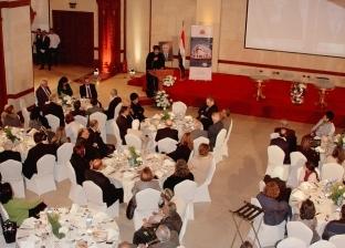 بحضور وزيرة الصحة.. الكنيسة تعلن أسماء الفائزين بـ«قديس الدواء»