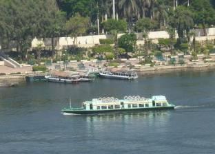 محافظ القاهرة يشدد على اشتراطات «الحماية المدنية» للأتوبيس النهري