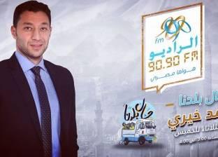 """حسام عبدالغفار: تطوير """"قصر العيني"""" ليصبح على غرار المستشفيات العالمية"""