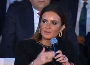 أمين رئاسة الجمهورية يعزي سحر نصر في وفاة والدها