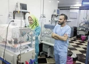 """وكيل """"صحة مطروح"""": مركز طبي جديد لعلاج فيروس سي بقرية 27 بالحمام"""
