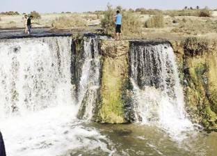 """""""التنمية السياحية وبحيرة قارون"""".. ملفات في انتظار محافظ الفيوم الجديد"""