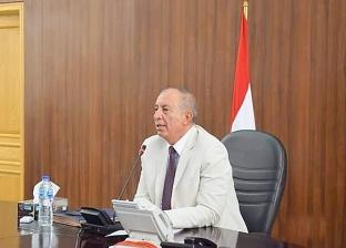 استعدادات محافظة البحر الأحمر للاستفتاء التعديلات الدستورية