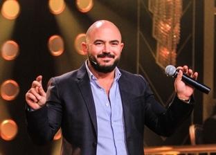 """""""تنمر وسخرية ثم اعتذار"""".. سلسلة أزمات محمود العسيلي مع جمهوره"""