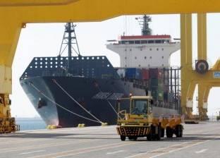 وصول 13 ألفا و500 طن بوتاجاز إلى ميناء الزيتيات