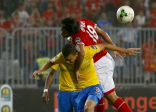 """طارق رضوان: """"الأهلي لعب مباراة جيدة أمام صن داونز"""""""