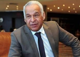 """فرج عامر يهنئ نادي """"الجزيرة"""" بعموميته: القطار انطلق ولن يوقفه أحد"""
