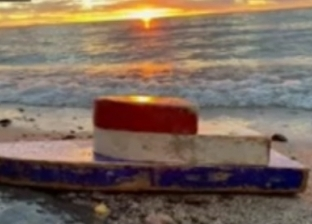 عمرها 27 عاما.. زوجان يعثران على رسالة غامضة على قارب صغير