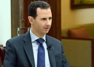 رئيس مكتب الأمن الوطني السوري يستقبل مسؤولا أمريكيا رفيع المستوى