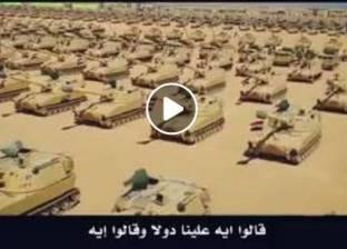 "وليد رمضان والرائد محمد طارق يتحدثان عن ""قالوا إيه"" مع عمرو عبدالحميد"