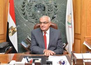 """ضحية التبول اللاإرادي تلتقي رئيس جامعة المنصورة و""""قومي المرأة"""" الأحد"""