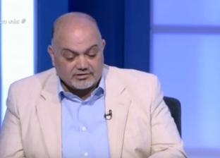 """قيادي إخواني سابق: """"الجماعة"""" تاجرت بوفاة مرسي لكسب تعاطف أكبر"""