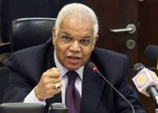 """وزير النقل: """"الطريق الأوسطي"""" يخدم العاصمة الجديدة ويخفف الكثافة المرورية"""
