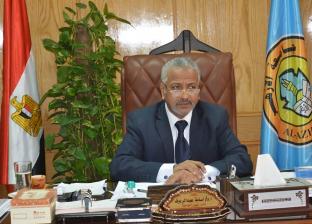 نائب رئيس جامعة الأزهر بأسيوط ينفى اختفاء طالبة.. ويؤكد: شائعة