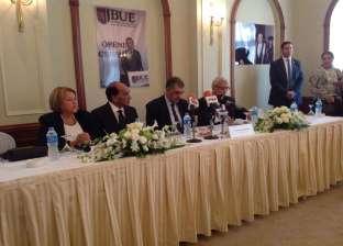 """فريد خميس: علينا دعم شركات قطاع الأعمال العام لتحقيق """"توازن"""""""