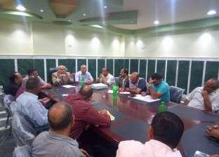 خطة لتفعيل دور الشباب في حل القضايا المجتمعية بملوي