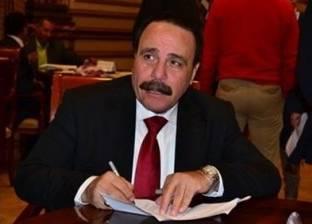 """الإثنين.. المراغي يكرم أسر شهداء النقل البري بـ""""عمال مصر"""""""