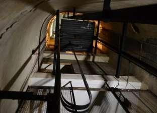 مصرع شخص وإصابة آخر سقط بهما المصعد في عقار سكني بالمنوفية