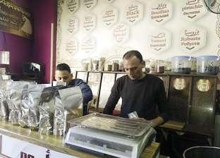 """""""فنجان قهوة"""" يغيّر حياة """"عفيفي"""": من عاطل إلى صاحب مصنع """"بُن"""" في الغردقة"""