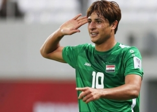 """قد يجاور رونالدو.. """"ميمي"""" مراهق العراق الذي خطف أنظار الأندية العالمية"""