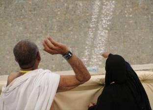 أكثر من مليوني حاج يرمون جمرة العقبة الكبرى.. ويحتفلون بأول أيام العيد