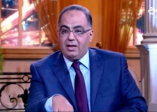 """براءة أبو المعاطي زكي وعبد الناصر زيدان من """"سب رئيس الزمالك"""""""