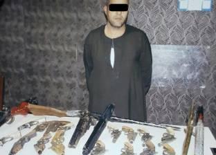 مصدر أمنى: تورط ضباط وأمناء فى قضيتى مخدرات وسلاح بالقاهرة والقليوبية