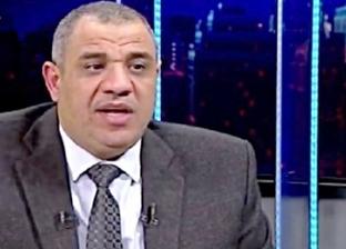 منير أديب: عنف الإخوان أشد قسوة من باقي الجماعات الإرهابية