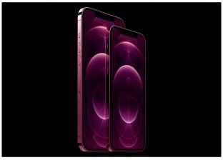 قبل الإعلان الرسمي.. تسريبات جديدة تكشف عن ألوان هاتف أيفون 13