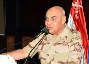 """وزير الدفاع لـ""""السيسي"""": 6 أكتوبر أعظم انتصارات الأمة العربية"""