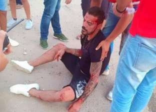 """""""في غيبوبة"""".. نقل عمرو زكي من مستشفى العلمين إلى دار الفؤاد"""