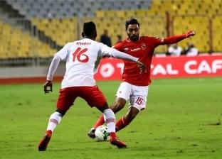 بث مباشر| مباراة الأهلي وسيمبا بدوري أبطال إفريقيا الثلاثاء 12-2-2019