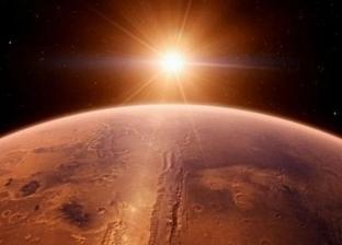 سر اختفاء المريخ لمدة أسبوعين مع انقطاع الاتصال بالمركبات الفضائية