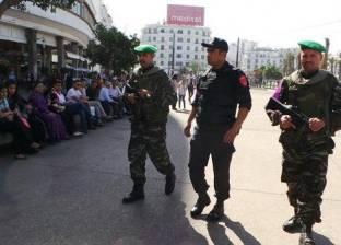 الأمن المغربي يعتقل متطرفا كان ينوي تنفيذ اعتداء إرهابي بإسبانيا