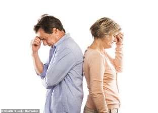 دراسة: عدم سماعك لمشكلات زوجتك اليومية يعرضها لخطر الموت