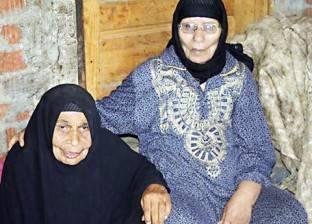 «أم السعد» تمنح «توحة» نصف حياتها: «خلصانة بحب»