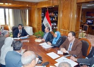 """تعاون مجتمعي مع """"القليوبية"""" لتطوير ميدان أحمد عرابي بشبرا الخيمة"""