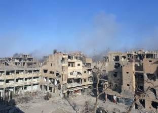 """""""مسؤول روسي"""": تحرير سوريا بشكل كامل من تنظيم """"داعش"""" الإرهابي"""