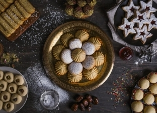 اخصائي تغذية يوضح ضوابط تناول كحك العيد.. قطعة كحك تساوي رغيف خبز بلدي