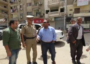 سقوط 2 من قائدي السيارات لتعاطيهما المواد المخدرة في حملة بالغربية