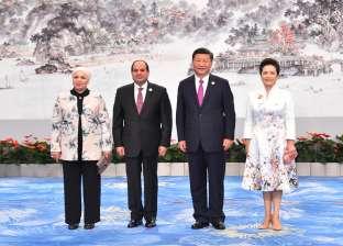 """يضم 68 دولة.. ما هو منتدى """"الحزام والطريق"""" في الصين الذي يحضره السيسي؟"""