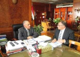 وزير الري: السيسي وجه بدعم سبل التعاون الثنائي مع دول حوض النيل