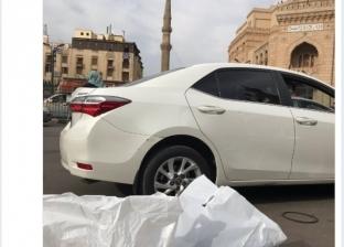 """سائق تاكسي مصري يرفض توصيل سعودي """"بيشجع بيراميدز"""": """"نزلني في الشارع"""""""